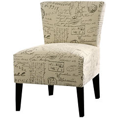 Signature Design by Ashley® Ravity Accent Chair