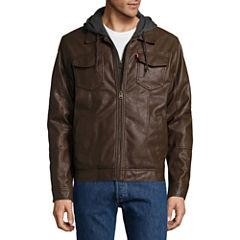 Levi's® Fleece Lined Trucker Jacket