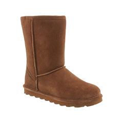 Bearpaw Elle Womens Water Resistant Winter Boots