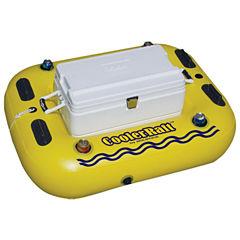 Cooler Raft Pool Float