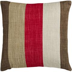 Decor 140 Eversley Square Throw Pillow