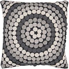 Decor 140 Balakovo Square Throw Pillow