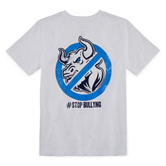 City Streets Anti-Bullying Tees Boys 8-20