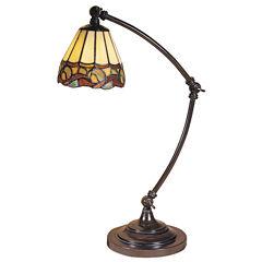 Dale Tiffany™ Ainsley Desk Lamp