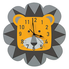 Trend Lab Lion Wall Clock