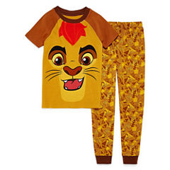 Disney 2-pc. Lion Guard Pajama Set Boys
