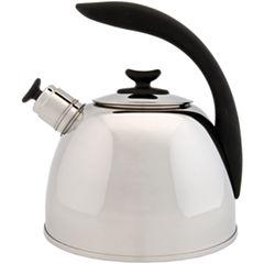 BergHOFF® 2.7-qt. Lucia Whistling Tea Kettle
