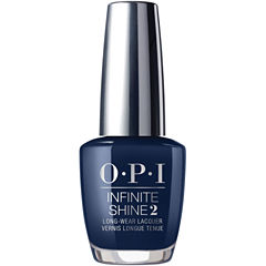 OPI Infinite Shine Russian Navy Nail Polish - .5 oz.