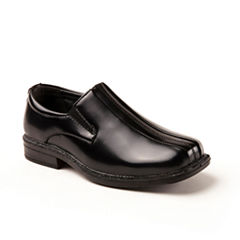 Deer Stags® Wings Boys Slip-On Dress Shoes - Little Kids/Big Kids