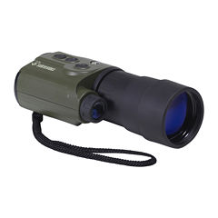 12 Survivors Trace 5x50 Digital Night Vision Recording Monocular