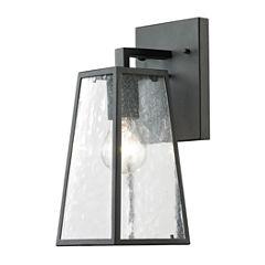 Elk Lighting Meditterano Outdoor Sconce Light