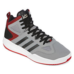 adidas® Cloudfoam Thunder Mens Basketball Shoes