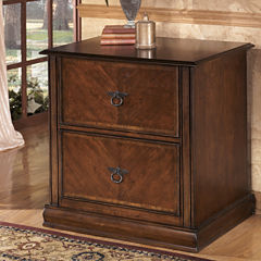 Signature Design by Ashley® Hamlyn Lateral File Cabinet