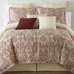 Linden Street Kenora 4-pc. Comforter Set & Accessories
