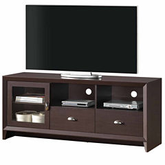 RTA Products LLC Techni Mobili Modern TV Stand