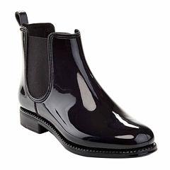 Henry Ferrera Marsala 100 Womens Water Resistant Rain Boots