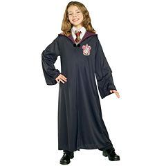 Harry Potter Gryffindor Robe Child  Costume