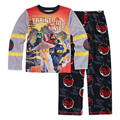 Ninjago 2PC Sleep - Boys