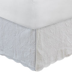 Greenland Home Fashions Paisley Bedskirt