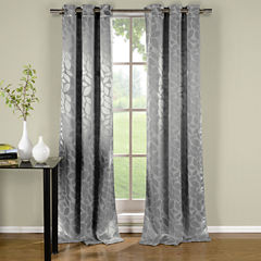 Duck River Zayden 2-Pack Blackout Curtain Panel