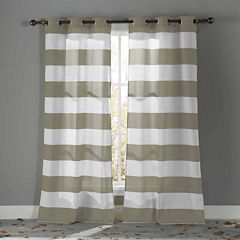 Kenise Toto 2-Pack Curtain Panel
