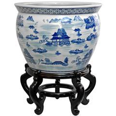 Oriental Furniture 12