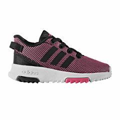 adidas Cloudfoam Racer TR Girls Running Shoes - Toddler