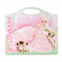 Schylling Style Model Doll Accessory