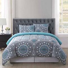 Truly Soft Kalen Lightweight Comforter Set