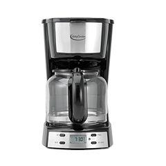 Betty Crocker 12 Cup Coffee Maker