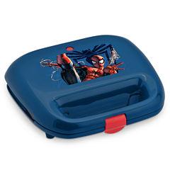 Marvel® Spider-Man™ Nonstick Waffle Maker