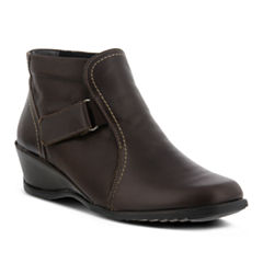 Spring Step Andrea Womens Bootie