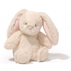 Gund Thistle Bunny Cream 13 Stuffed Animal