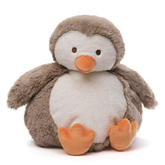 Gund Chub Penguin Plush Stuffed Animal