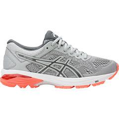 Asics Gt-1000 6 Womens Running Shoes