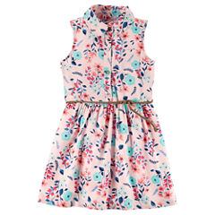Carter's A-Line dress - Toddler Girls