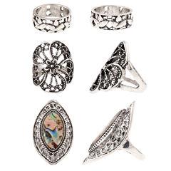 Decree Womens Ring
