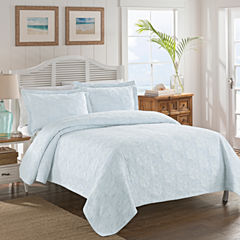 Lamont Home Sanibel Coverlet