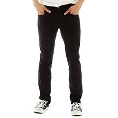 Arizona Basic Flex Skinny Jeans