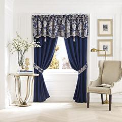 Croscill Classics Imperial Rod-Pocket Curtain Panel