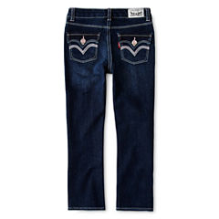 Levi's® Skinny Jeans - Toddler Girls 2t-4t