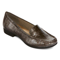 east 5th® Zanny Moc-Toe Loafers
