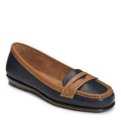 A2 by Aerosoles Sandbar Womens Slip-On Shoes