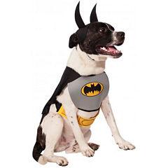 Batman Dog Costume - Small