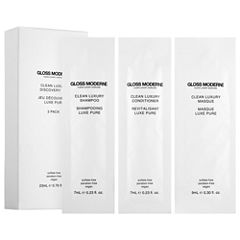 Gloss Moderne Clean Luxury Discovery Set