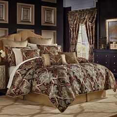 Croscill Classics® Royal Red Comforter Set & Accessories