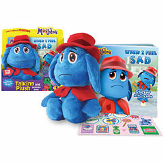 Kids Preferred Moodsters Reading Toy