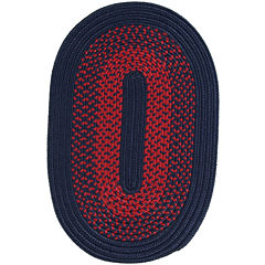 JCPenney Home™ Home Expressions Reversible Braided Oval Rug