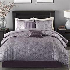 Madison Park Morris 7-pc. Comforter Set