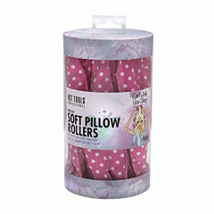 Hot Tools Soft Pillow Rollers 14-pc. Hair Goods Sets